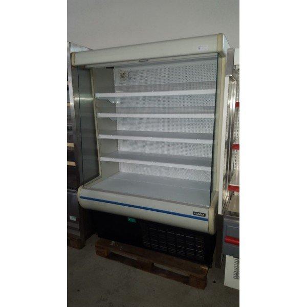 Koxka Milk Cooling tower, cooling REGAL Wall Milk Coolers / Wall racks